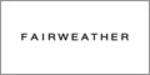 Fairweather CA promo codes