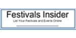 Festivals Insider promo codes