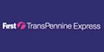 First TransPennine Express promo codes