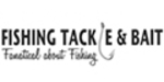 Fishing Tackle and Bait UK promo codes