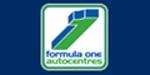 Formula One Autocentres promo codes