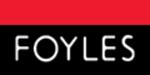 Foyles for books promo codes