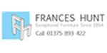 Frances Hunt promo codes