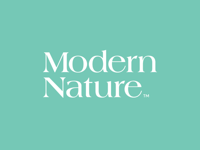 Modern Nature promo codes