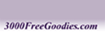 Free Newsletter of Goodies promo codes