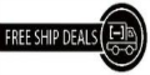 Free Ship Deals promo codes