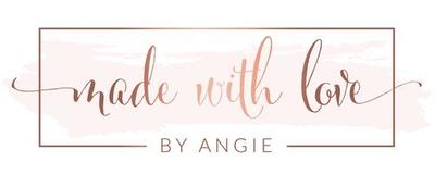 Made with love By Angie promo codes