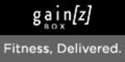Gainz Box promo codes