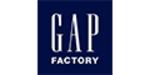 Gap Factory promo codes