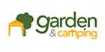 Garden & Camping promo codes