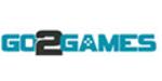 Go2Games promo codes