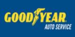 Goodyear Auto Services promo codes