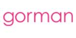Gorman promo codes