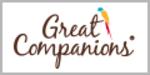 Great Companions promo codes