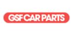 GSF Car Parts promo codes
