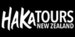 Haka Tours New Zealand promo codes