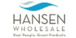 Hansen Wholesale promo codes