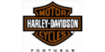 Harley Davidson Footwear promo codes