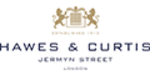 Hawes & Curtis promo codes