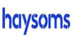 Haysom Interiors promo codes