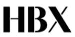 HBX promo codes