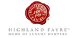 Highland Fayre promo codes