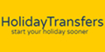 Holiday Transfers promo codes