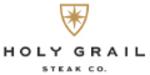 Holy Grail Steak promo codes