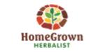 Home Grown Herbalist promo codes