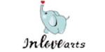Inlovearts promo codes