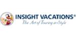 Insight Vacations US promo codes