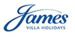 James Villa Holidays promo codes