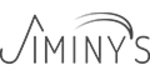 Jiminys promo codes