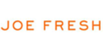 Joe Fresh CA promo codes