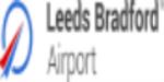 Leeds Bradford Airport promo codes