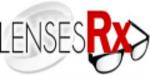 LensesRX promo codes
