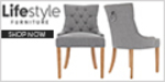 Lifestyle Furniture UK promo codes