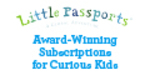 Little Passports promo codes