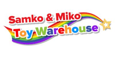 Samko & Miko promo codes