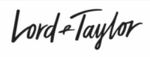 Lord & Taylor promo codes