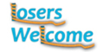 Losers Welcome promo codes
