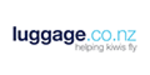 Luggage.co.nz promo codes