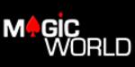 MagicWorld promo codes