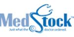 MedStock promo codes
