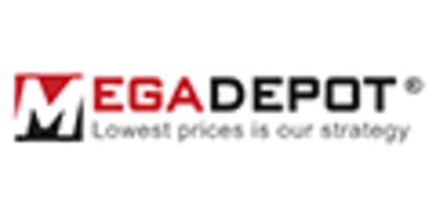 Mega Depot promo codes