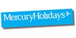 Mercury Holidays promo codes