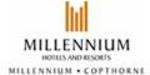 Millennium & Copthorne Hotels AU promo codes