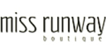 Miss Runway Boutique promo codes