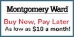 Montgomery Ward Credit promo codes