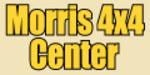 Morris 4X4 Center promo codes